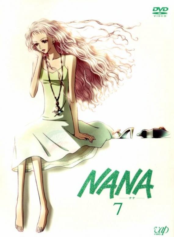 Nana Anime Wallpaper El Rincon De Michiii D 187 Animes O