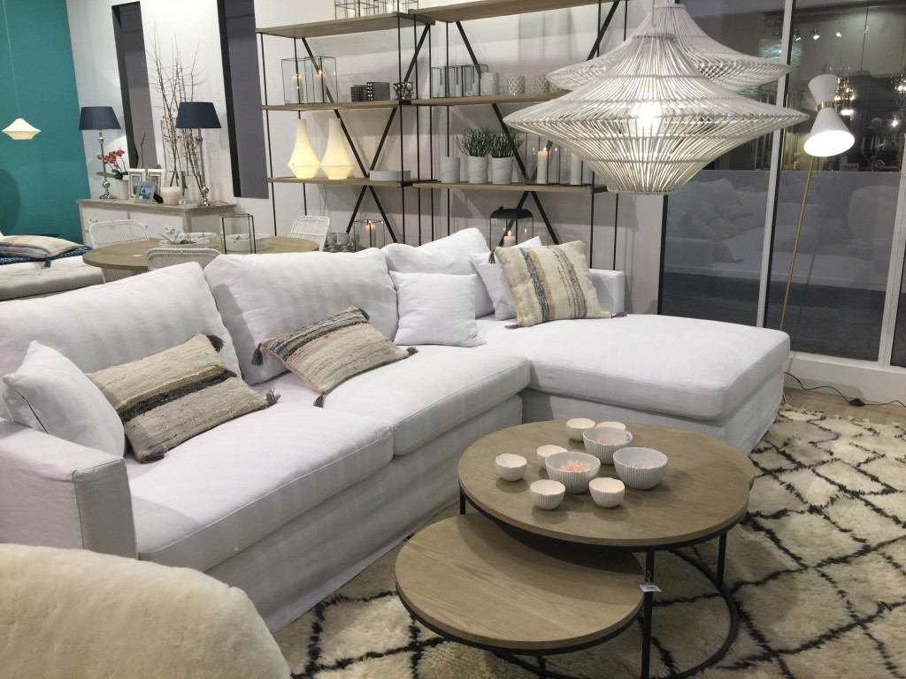 Canape 2016 Home Trends 2016 Elegance Of Neutral Linens Linen Hemp Community
