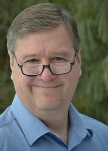 EFC President Bruce J. Clemenger