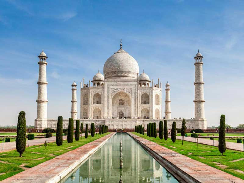 List of All Types of Seven Wonders in the World Blog - Examin