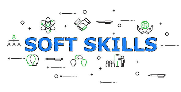 The 5 Key Soft Skills Every Recent Grad Needs - The ExecuSearch Group - what are soft skills