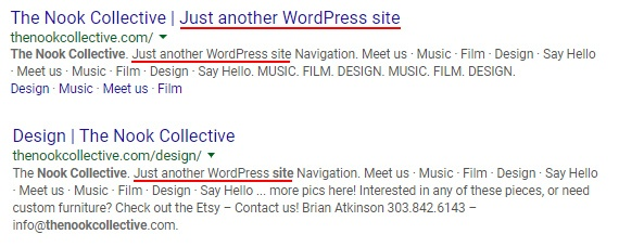 How to Write Good SEO Title Tags  Meta Descriptions - how to write a title