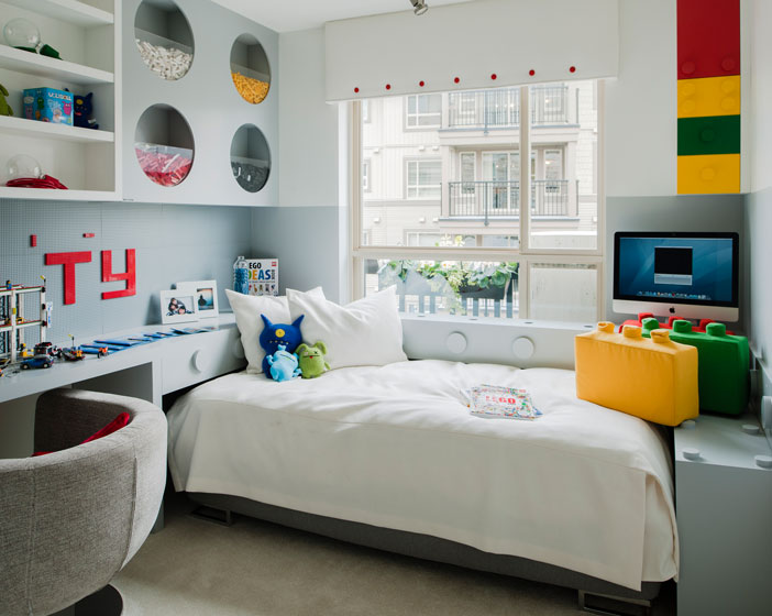 Our Favourite Storage Solutions For Children39s Bedrooms