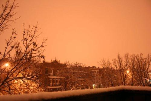 Taken at 3 a.m. on Nov. 25