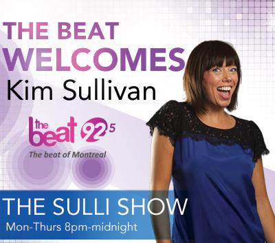 Kim Sullivan on The Beat