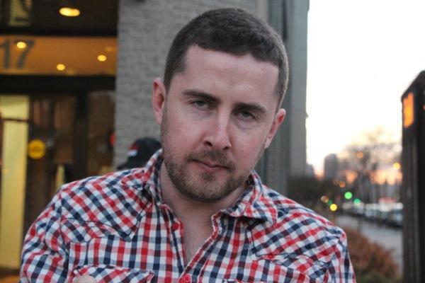 Conor McKenna