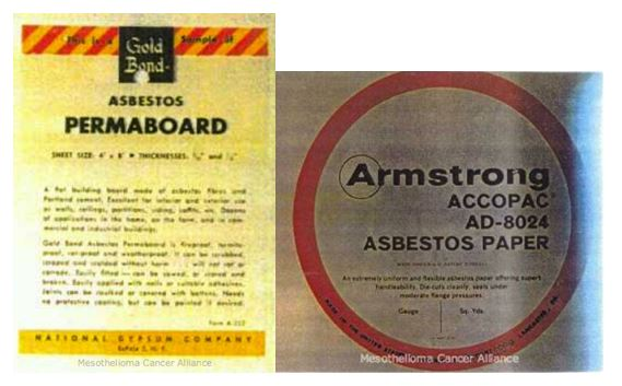20 Deadly Products Containing Asbestos Are They Hiding In