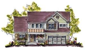 House Plan 97940