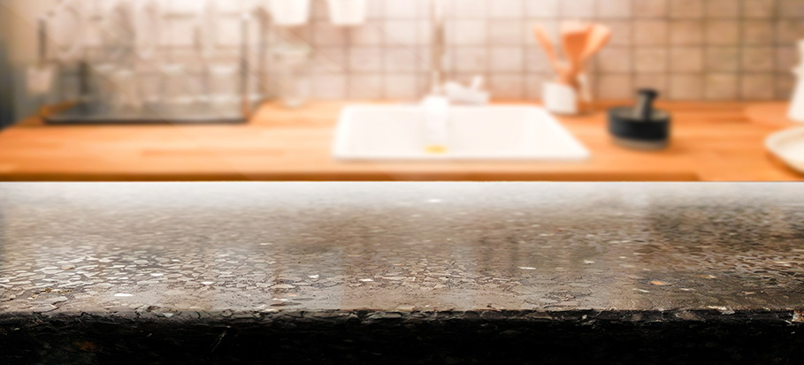 How To Clean Slate Countertops Fantastic Services Blog