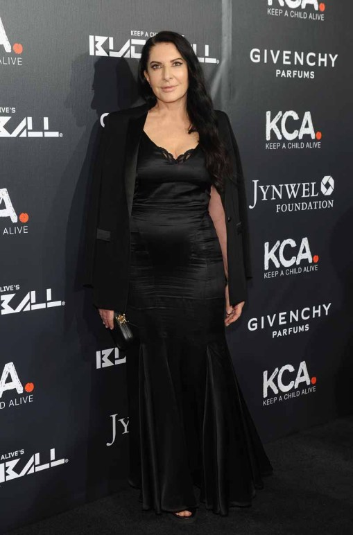 11th Annual Keep A Child Alive Black Ball