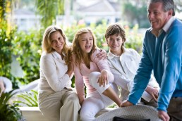 happy family of four iStock_000011573759_Large
