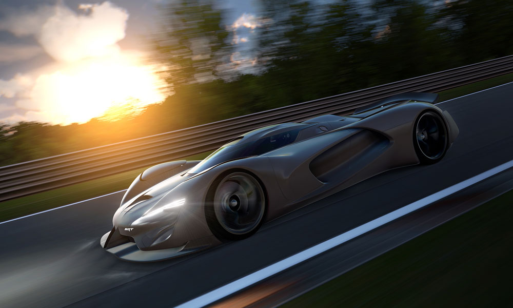 Off Road Wallpaper Hd It S Your Turn To Drive The Srt Tomahawk Vision Gran