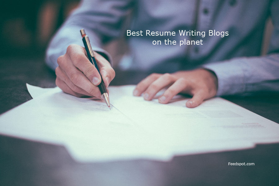 Top 50 Resume Writing Blogs, Websites  Newsletters To Follow in 2019