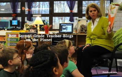 Top 15 Second Grade Teacher Blogs and Websites To Follow in 2018