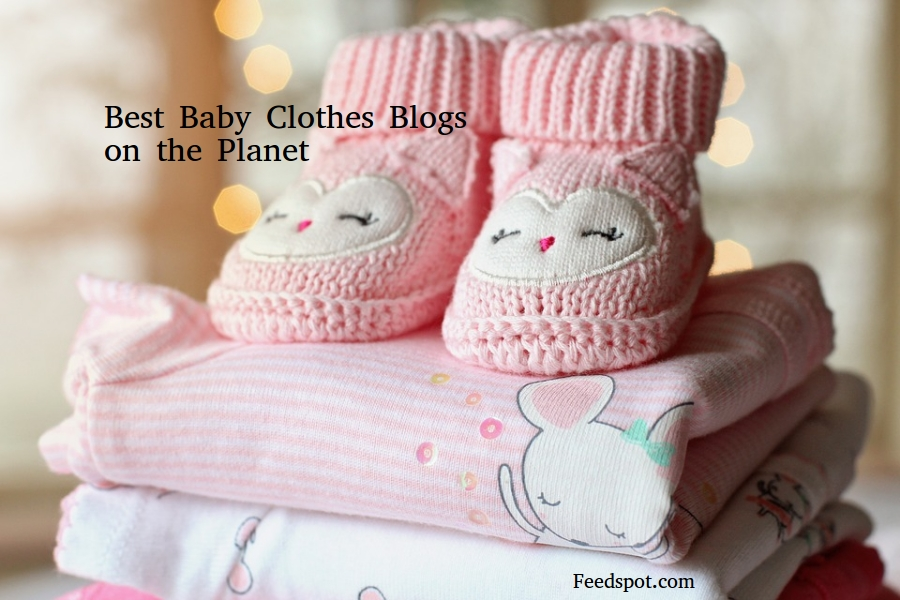 Top 25 Baby Clothes Websites And Blogs For Parents Baby Fashion Blog