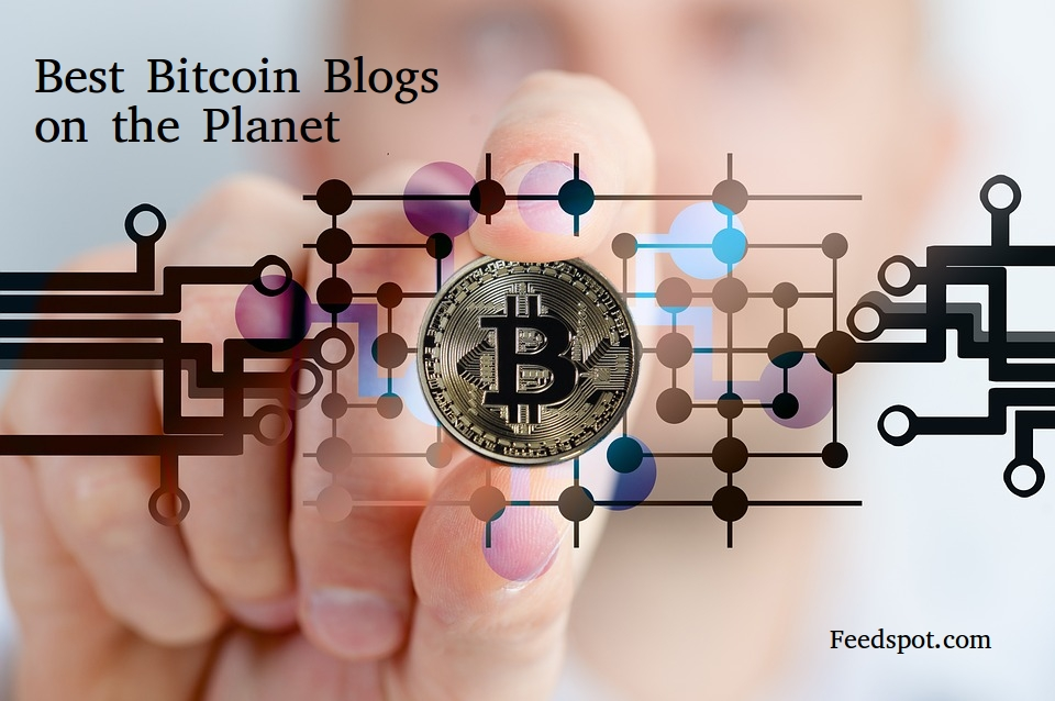 Top 100 Bitcoin Blogs and Websites on Bitcoin  Blockchain Technology