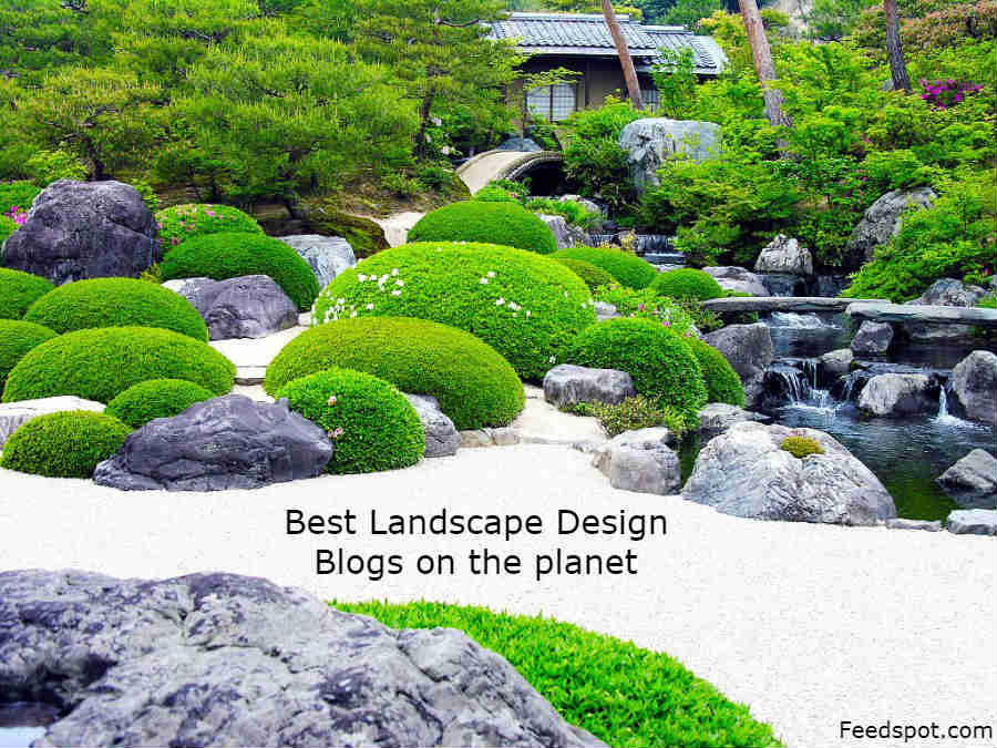 Gartenweggestaltung Top 75 Landscape Design Blogs And Websites To Follow In 2018