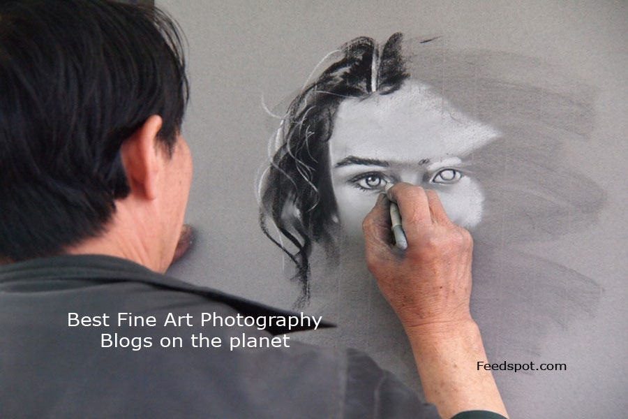 Top 75 Fine Art Photography Blogs  Websites Art Photography Blog