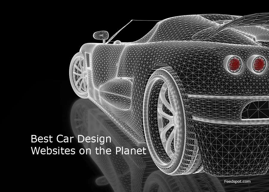Top 20 Car Design Websites And Blogs To Follow in 2019