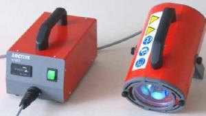 97053 UVAHand Lamp