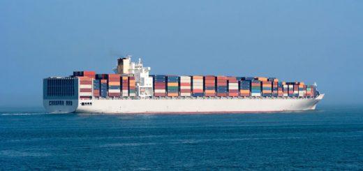 Marine Logistics Company Archives - Fortune Global