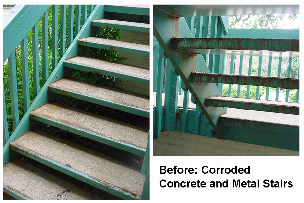 Your Next Stair Tread Solution