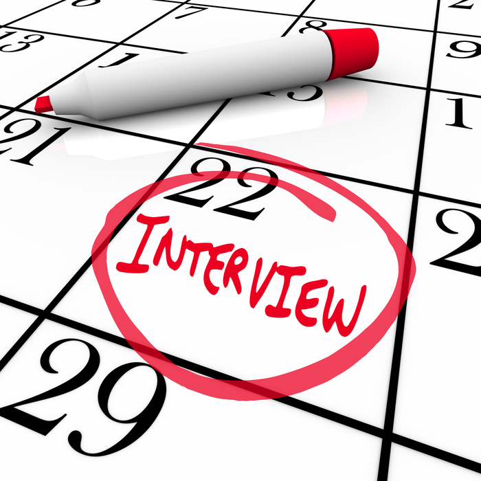 10 Tips For Athletes For Successful First Interview (Part 1 - first interview tips