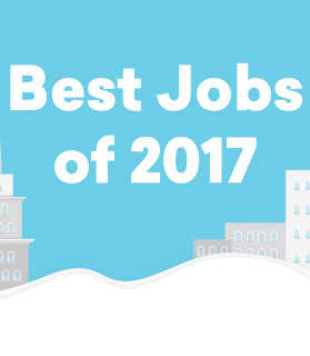 Hottest Jobs for 2017