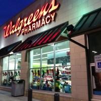 Walgreens is now open