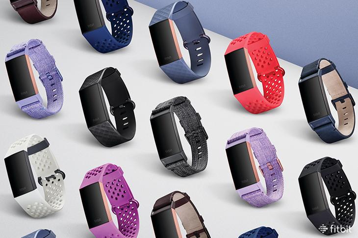 It\u0027s Here! Charge 3 Fitbit\u0027s Most Advanced Fitness Tracker Yet