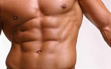 Muskelaufbau und Eiweiß