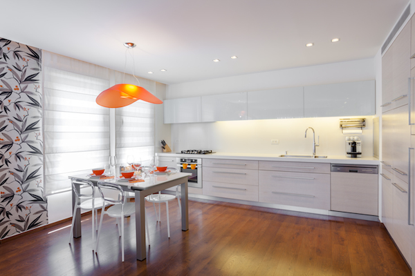 Under Cabinet Power Strip Kitchen Lighting: 5 Ideas That Use Led Strip Lights