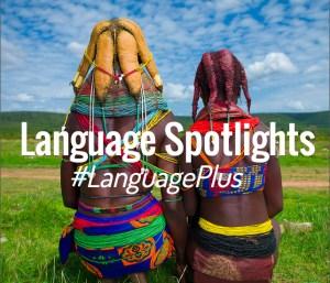language learning spotlight
