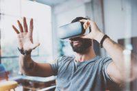 VR-Brillen  Wie sie funktionieren und was man damit ...