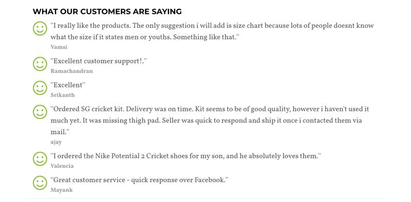 How A Cricket Company Is Using Fomo - cricket number customer service