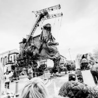 Sea Odyssey - Giant Uncle