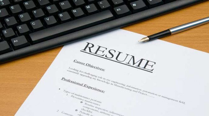 Resume Building Through Study Abroad Forum-Nexus Study Abroad Blog - Building A Resume Tips
