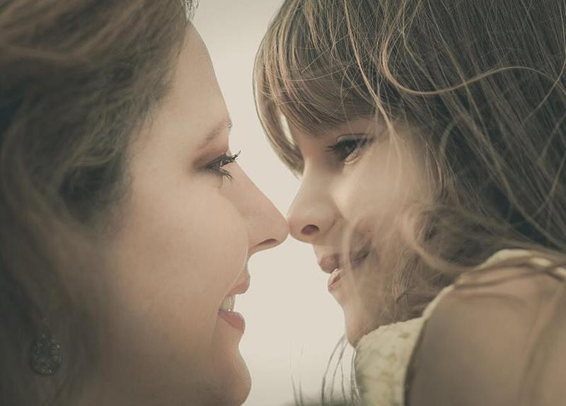 Persona 5 Girls Wallpaper 40 Tiernas Y Conmovedoras Fotos De Madres Con Sus Hijos