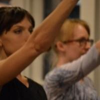 Frame Dance is Back!