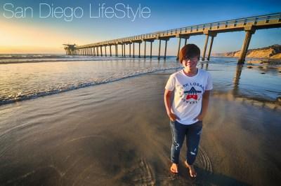 Frankie Foto » San Diego LifeStyle