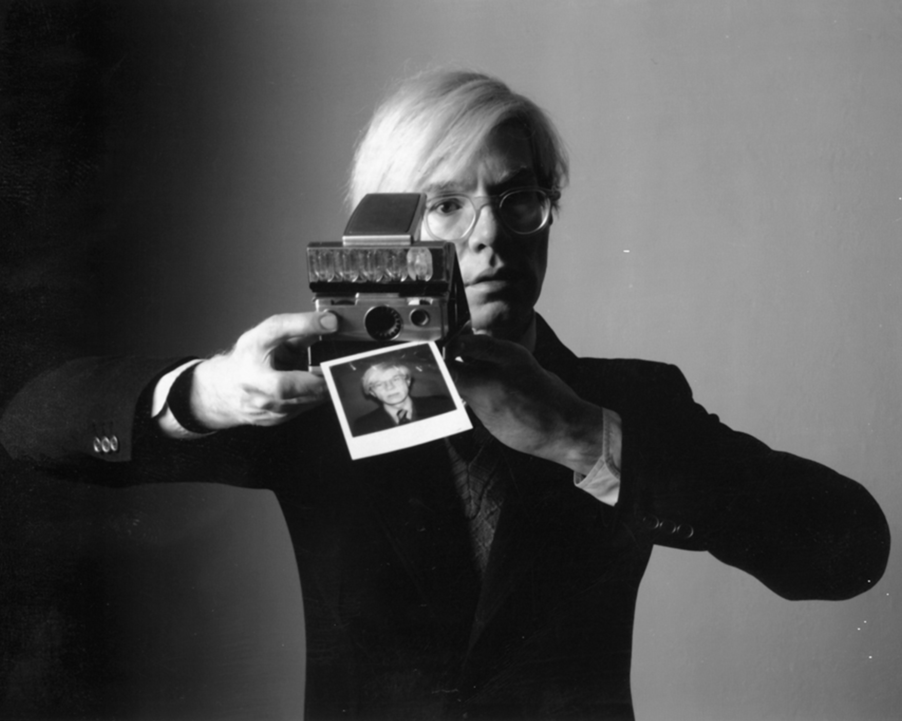 Andy Warhol Pop Icon Warhol 39s Personal Polaroids In Singapore Popspoken