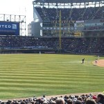 White Sox Opening Day 2013