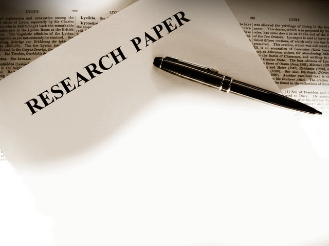 How to Write a Thesis Statement For Your Research Paper Fresh