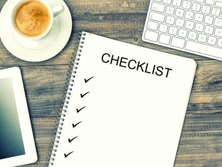 The Ultimate Checklist for Research Proposal Writing Fresh Essays Blog