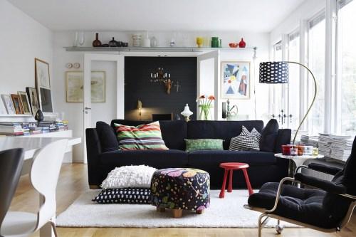 Medium Of Home Decorating Style