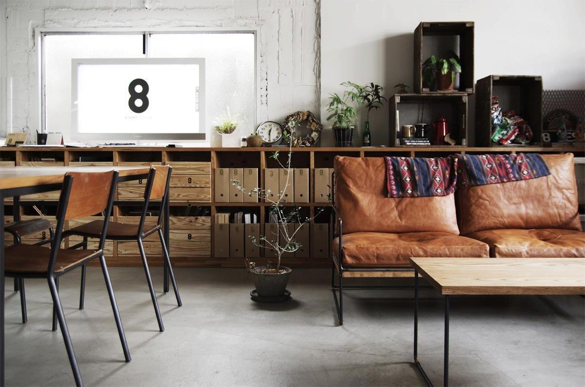 Industrial decor ideas industrial chic bedroom modern industrial living dining room