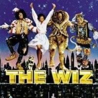 Michael Jackson em The Wiz