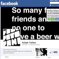 O Facebook fracassou. Chegou a hora de mudar.