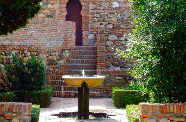 Malaga 3 Emblematic Places To See In Malaga Andalucia