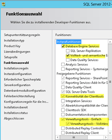 Sharepoint 2013: Access Services konfigurieren